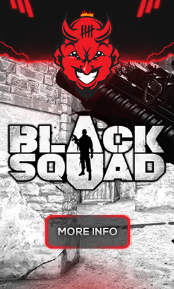 Black Squad Cheat