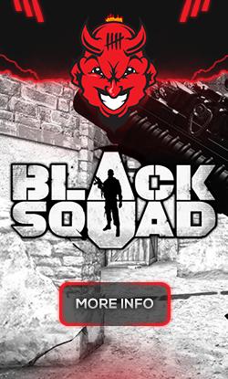 Black Squad Cheat